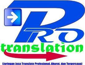 JASA TRANSLATOR, TERJEMAHAN INGGRIS, TRANSLATE TO INDONESIA