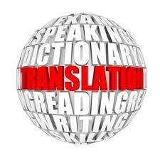 """""""menerjemahkan bahasa inggris"""""""