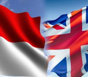 """""""58Bendera-Indonesia-Inggris"""""""